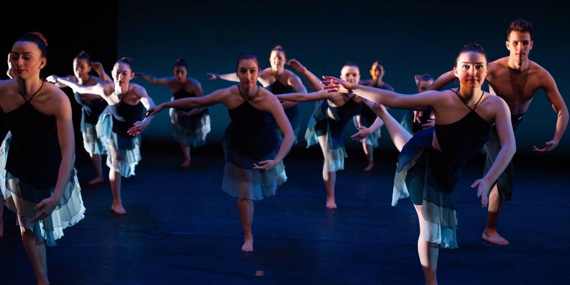 'Berg Dance